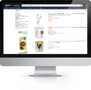 Amazon公式オンラインショップ
